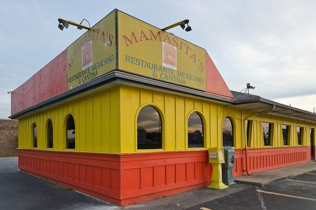 Mamasitas, Edenton, North Carolina