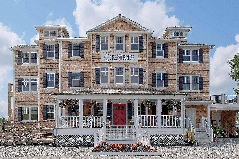 309 Bistro Waterman S 51 House