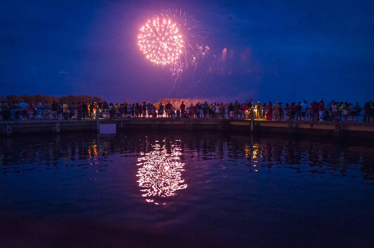 2019 Edenton July 4th Celebration