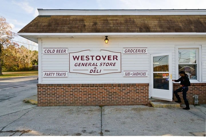 Westover General Store