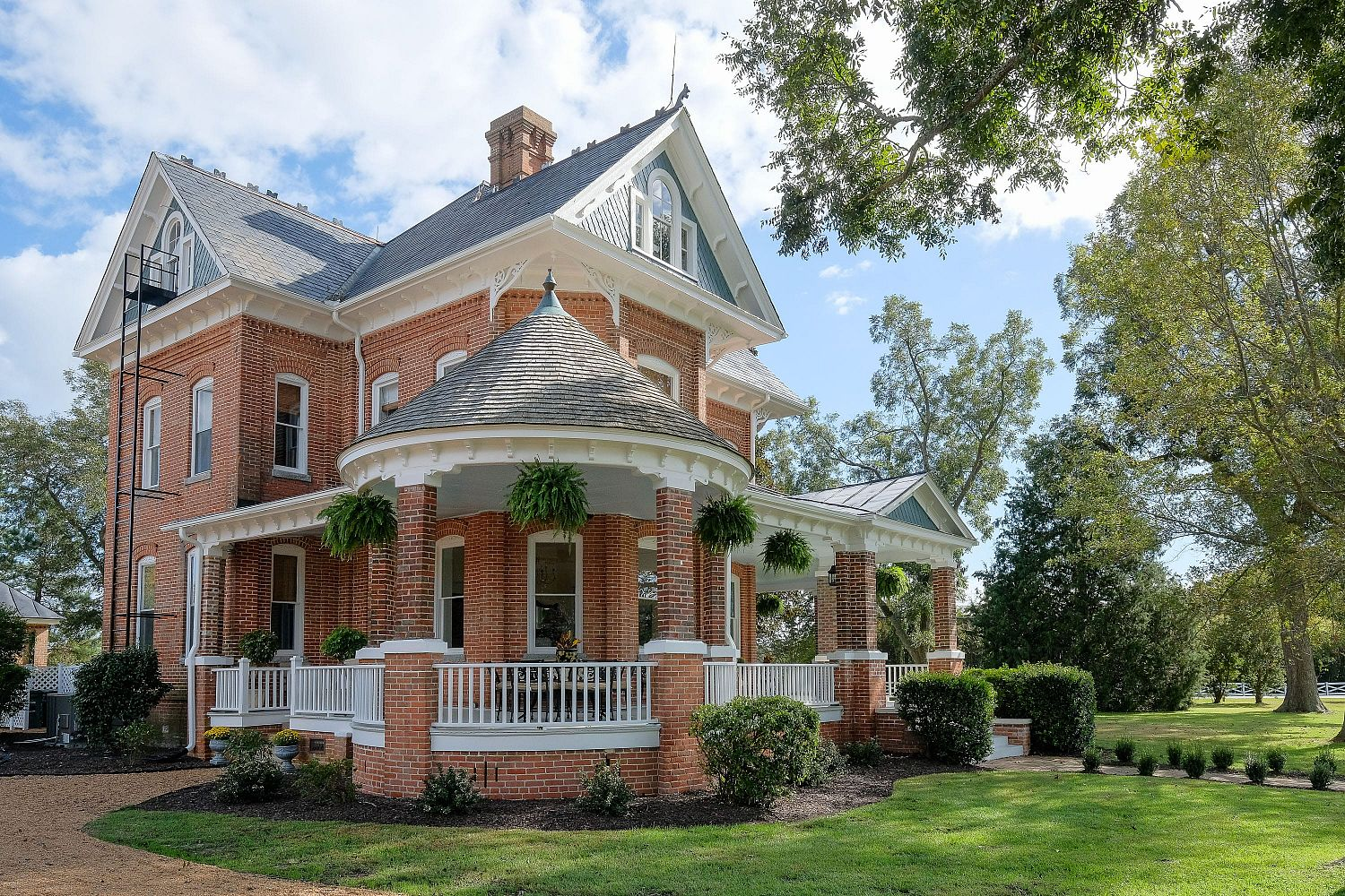 Mulberry Hill Bed And Breakfast For Sale