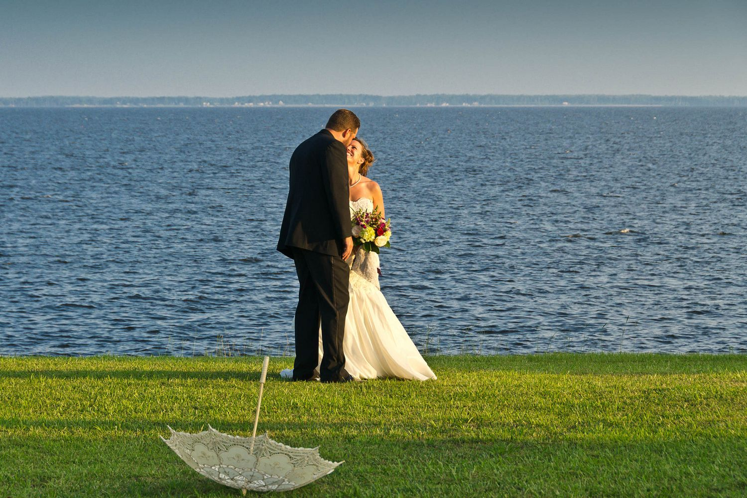 Weddings in Edenton